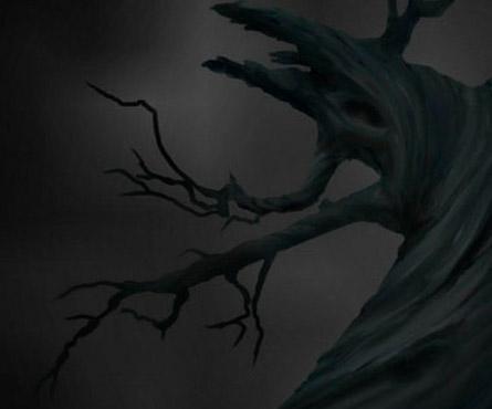 L'arbre des morts