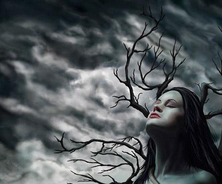 Eve, Ange et Démon